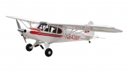 Super Cub 25e ARF by E-flite (EFL4625)
