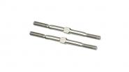 Titanium Pro-Links 4-40 x 2