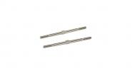 Titanium Pro-Links 4-40x2-1/2