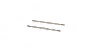 Titanium Pro-Links 4-40x3-1/2