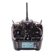 XG8 8-CH DMSS CON RECEPTOR RG731B XBUS