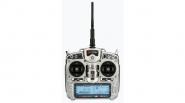 X9503 2.4 A/S Tx with R921X Rx No Servos Mode 2 by JR (JRP2930X)