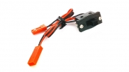 Switch Harness, BEC Connectors by JR (JRPA011)