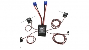 R1222X receptor 12 canales  DSMX PowerSafe  by JR (JRPR1222X)