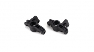 Front Spindles: 8B,8T by Losi (LOSA1707)
