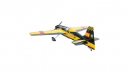 Edge 540 120 ARF by Seagull (SEA3570)