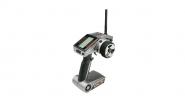 DX2S 2-Ch DSM Radio para autos y barcos con Telemetria  1SX  Spektrum (SPM2120)
