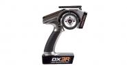 DX3R DSM2 3-Canales  Radio para autos y barcos  Spektrum (SPM3100)