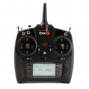 Transmisor DX6  DSMX® de 6 canales con receptor   AR610  (SPM6700)