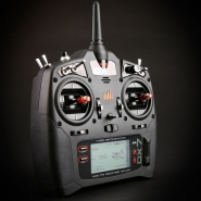 Transmisor DX7 DSMX® con receptor   AR8000 (SPM7000)