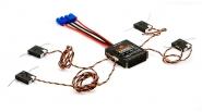 AR12120 12-Canales radio DSMX X-Plus PowerSafe   Spektrum (SPMAR12120)