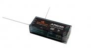 Receptor 6 canales AR635 AS3X  by Spektrum (SPMAR635)