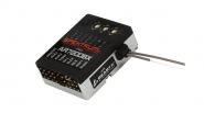 AR7200BX 7CH DSMX Flybarless Control de Spektrum (SPMAR7200BX)