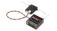 AR7610 7 canales  DSMX Hi Speed Receiver by Spektrum (SPMAR7610)