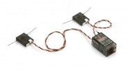 AR9020 9-canales DSMX X-Plus  Spektrum (SPMAR9020)