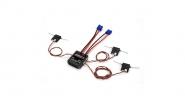 AR9110 9-Channel DSMX PowerSafe Receiver by Spektrum (SPMAR9110)