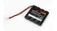 2000mAh 4.8V NiMH pack de bateria de transmisor: DX7s, DX8  Spektrum (SPMB2000NMTX)