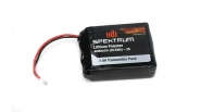 4000mAh LiPo Bateria de transmisor: DX7s, DX8  (SPMB4000LPTX)