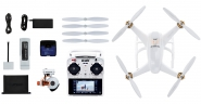 Chroma™ Camera Drone with 1080p CGO2+ and ST-10+ (BLH8665)