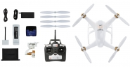 Chroma™ Camera Drone with DX4 and 3-axis Gimbal for GoPro Hero (BLH8670)