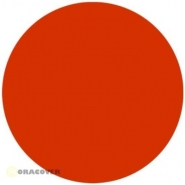 Naranja transparente x rollo (2 metros), by Hangar 9 (HANU951)