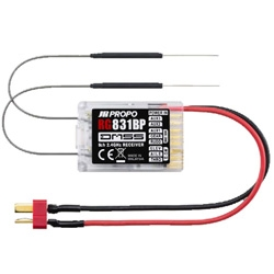 RG831BP 8 CANALES POWER BUS DMSS (JRPR03495)
