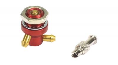 Valvula de carga para Nafta Dubro Products (DUB335)
