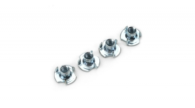 Blind Nuts,8-32 by Dubro Products (DUB347)