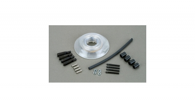 Sistema  Pull-Pull ,4-40  by Dubro Products (DUB518)