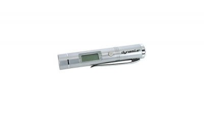 Mini termómetro infrarojo by Dynamite (DYN2529)