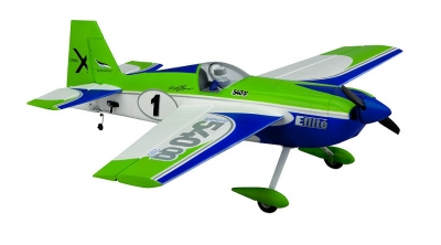 Edge 540QQ 280 BNF Basic by E-flite (EFL6250)