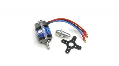 Power 25  Outrunner Motor, 870Kv  E-flite (EFLM4025A)