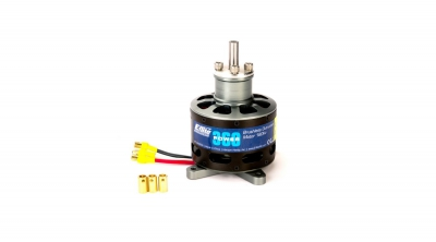 60CC- Power 360 Brushless Outrunner Motor, 180Kv (EFLM4360A)