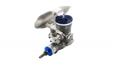 15GX 15cc (.91 cu. in.) Gas Engine with Pumped Carb (EVOE15GX2)