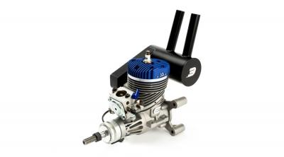 33GX 33cc (2.00 cu. in.) Gas Engine (EVOE33GX)