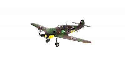 Messerschmitt Bf 109F-2 60 ARF  Hangar 9 (HAN2785)
