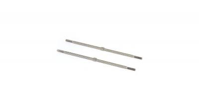 Titanium Pro-Links 4-40x4-1/2