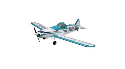 Piper Pawnee 40 ARF by Hangar 9 (HAN4030)