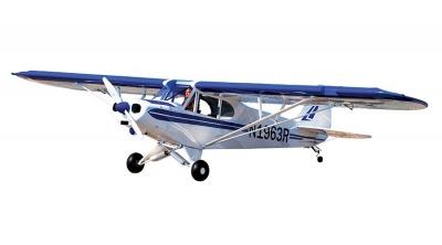 1/4 Scale PA-18 Super Cub ARF  Hangar 9 (HAN4540)