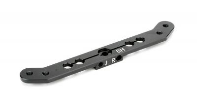 Mando de aluminio doble 3'' JR (Han9157)