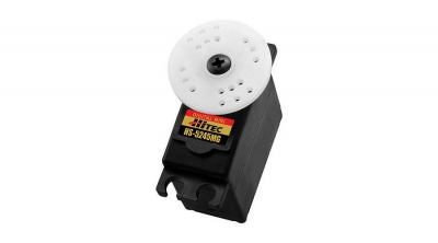 Mini Servo Digital BB HS-5245MG: Universal by Hitec RCD Inc. (HRC35245S)