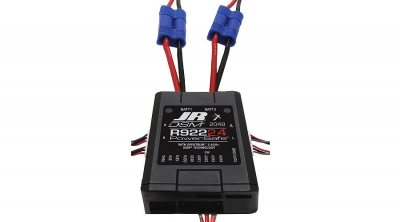 R922X receptor 9 canales  DSMX Powersafe by JR (JRPR922X)