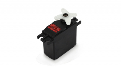 DS821HV  Servo Digital Alto voltaje Torque by JR (JRPS821HV)