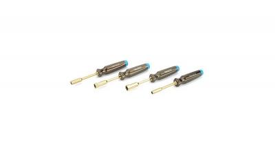 Set de destornilladores tubo Losi (LOSA99150)