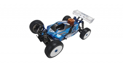 BUGGY 8IGHT 2.0 4WD RTR   Losi (LOSB0084)
