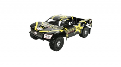 1/10 Rockstar XXX-SCT RTR   Losi (LOSB0108)