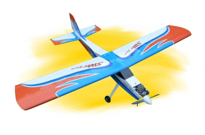 SWIFT 40 3 IN 1 TRAINER - SEA138