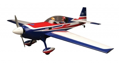 EXTRA EA 300L .46-.55 ARF by Seagull (SEA199)