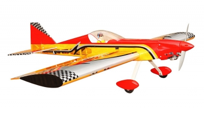 Funfly 3D 46-55 ARF by Seagull (SEA40)
