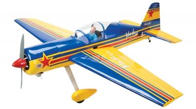 YAK 54 ARF 90 Size by Seagull (SEA5000)